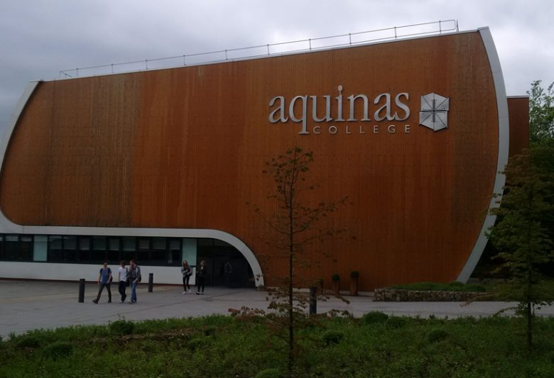 Aquinas-College-front