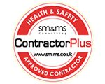ContractorPlus Logo