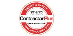 ContractorPlus Logo