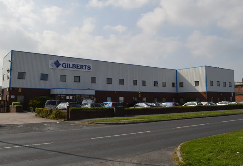 Gilberts After On-Site Refurbishment