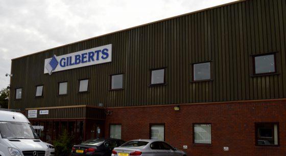 Gilberts Before Refurbishment