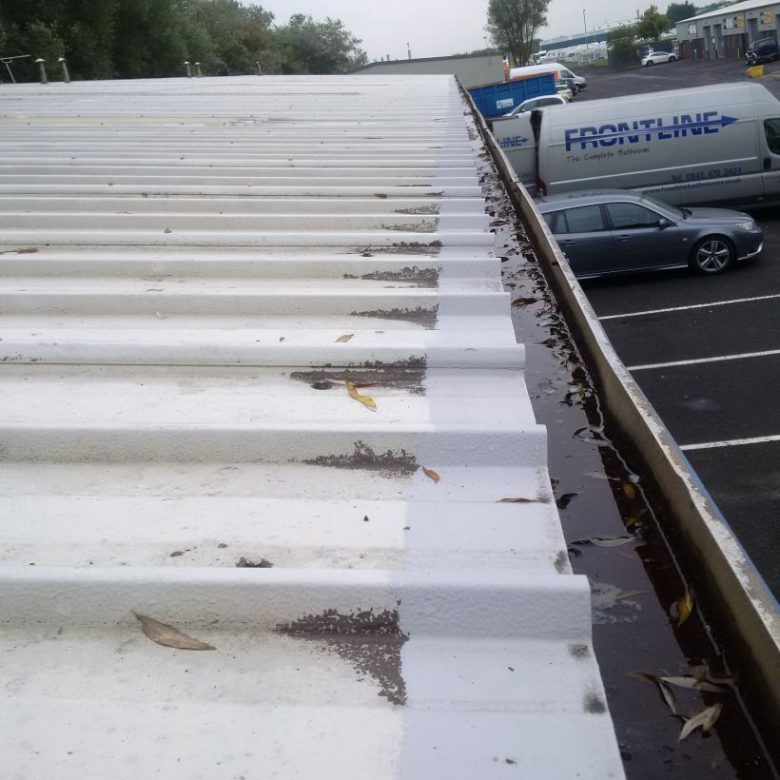 Cladding Coatings Site Re-Visit