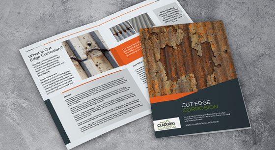 Cut Edge Corrosion Repair