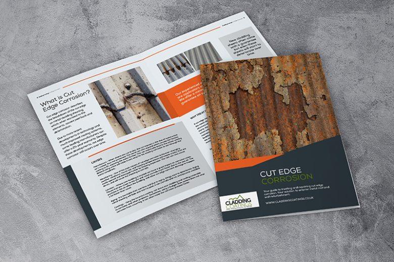 Cut Edge Corrosion Leaflet