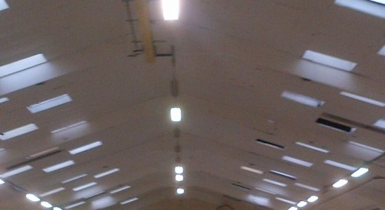 Internal Ceiling Liners