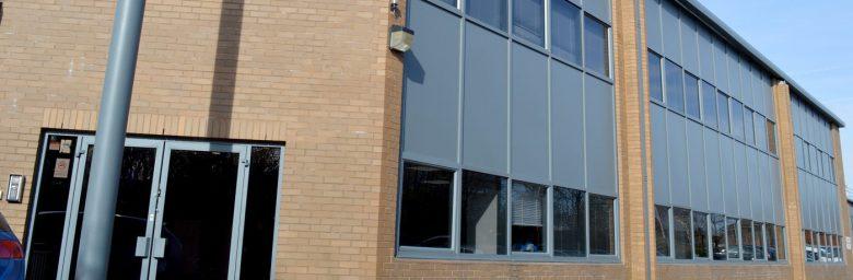 Office Refurbishment, Hertford