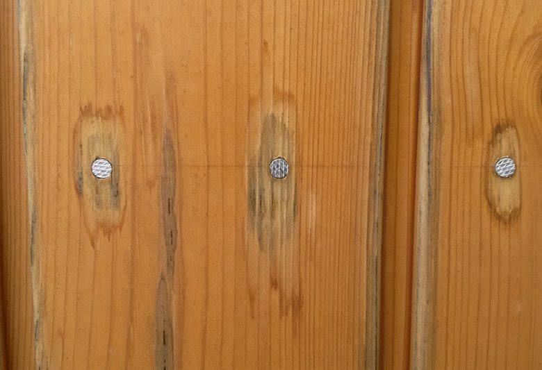 Aquinas College Wooden Cladding Repair