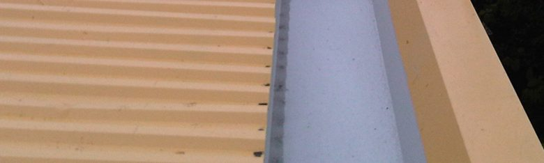 Cladding Coatings Gutter Cleaning