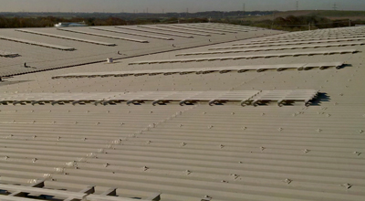 Roof Coatings Service