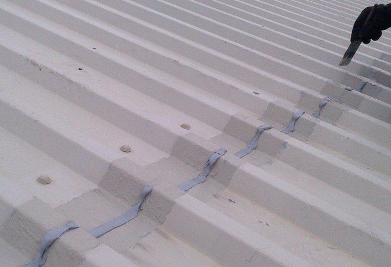 Monks and Crane Cut Edge Corrosion