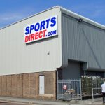 Sports Direct Darlington Case Study