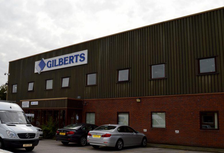 Gilberts Before On-site Refurbishment
