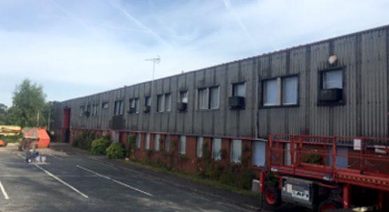 SOS Communications Horsham During