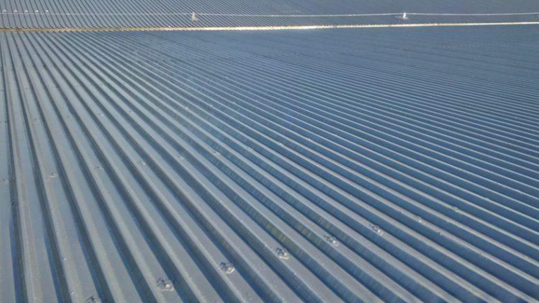 P&G Completed Roof Tor Elastaseal