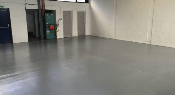 Rekendyke Floor Complete