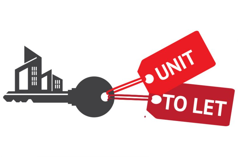 Unit to let