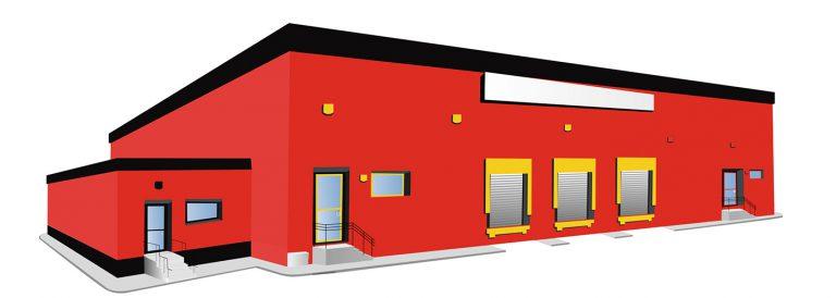 Belgian Warehouse