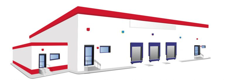 Croatia Warehouse