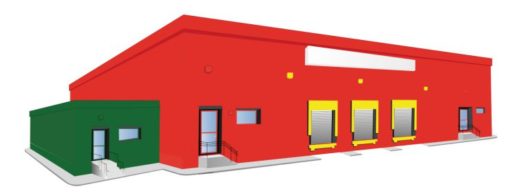 Portugal Warehouse