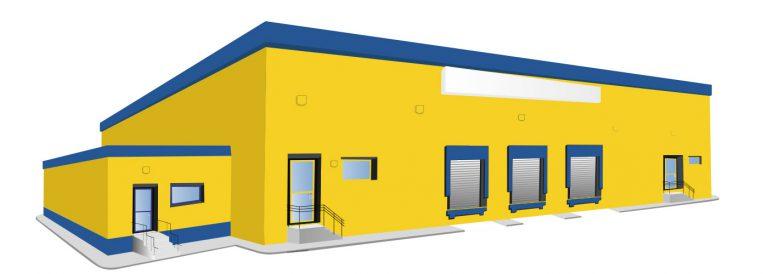 Sweden Warehouse