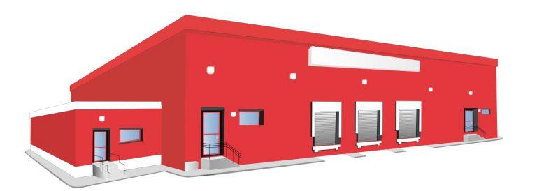 Swiss Warehouse