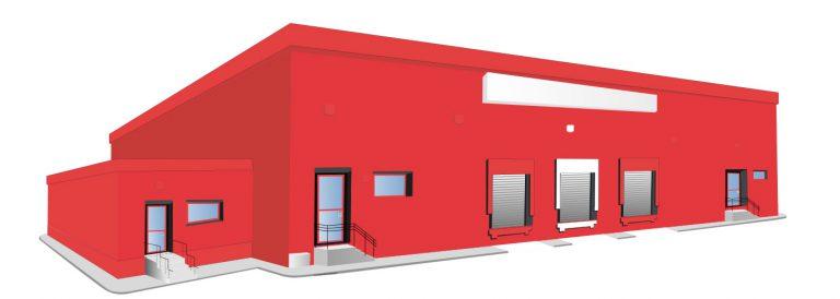 Turkey Warehouse