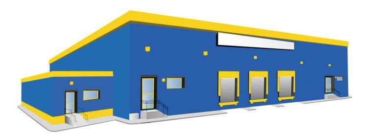 Ukraine Warehouse