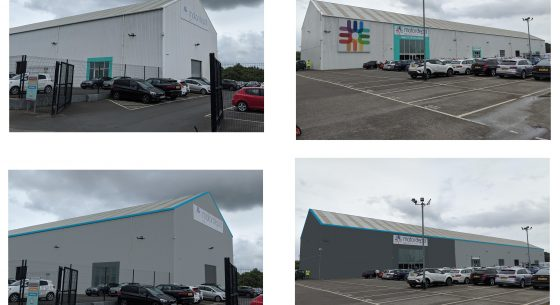 Motor Depot Before and After Mock Up