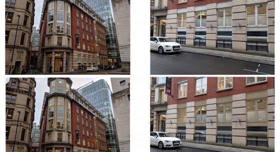 Chancery Manchester Before and After