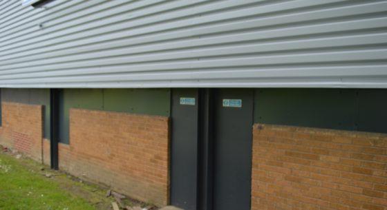 Tripak Doors