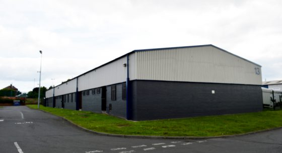 Southwick Industrial Estate, Sunderland