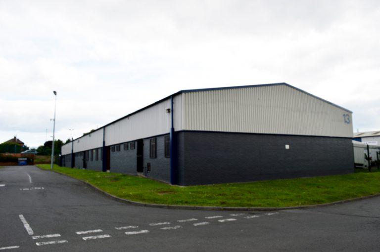 Southwick Industrial Estate