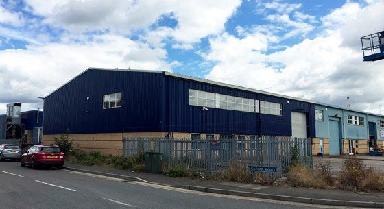 BL Flooring, Gloucester