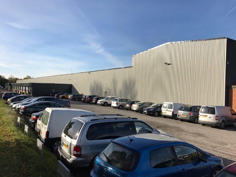 FDC Preston after refurbishment