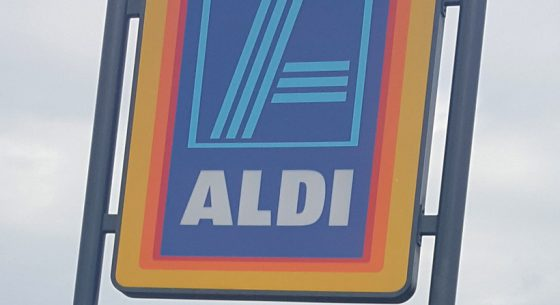 Aldi Supermarket, Hull