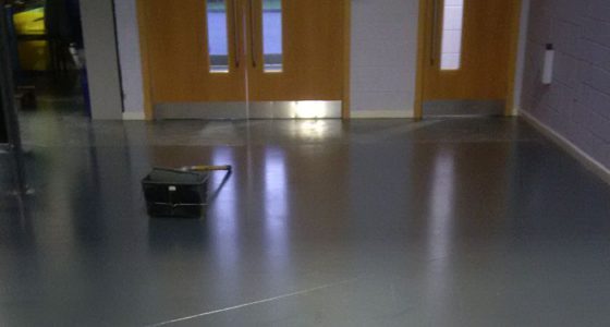 Floor Painting Ranstad