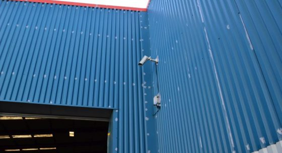 Prepaqring For On-site Spraying
