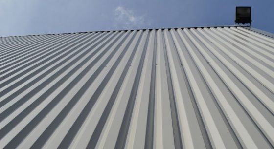 Wall Re-coating Bibbys Distribution