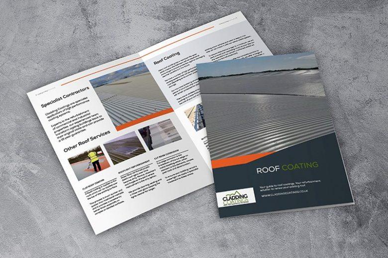 Roof Coating Brochure