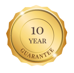Cladding Coatings guarantee