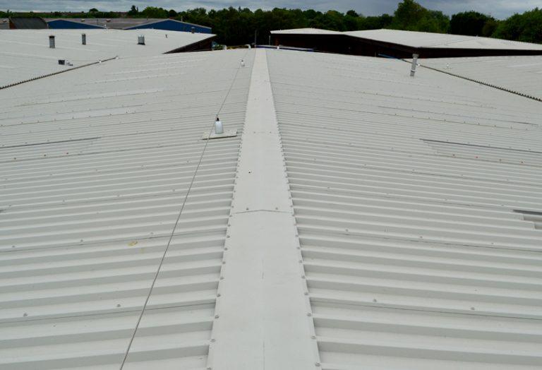Advantage Graphene Roof