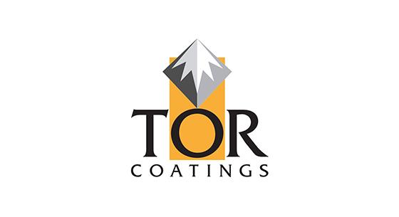 Cladding Coatings systems Tor Coatings logo