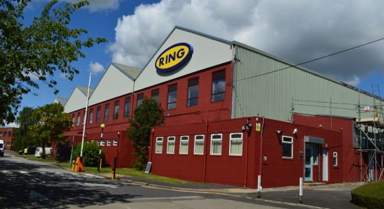Ring Automotive, Leeds, West Yorkshire