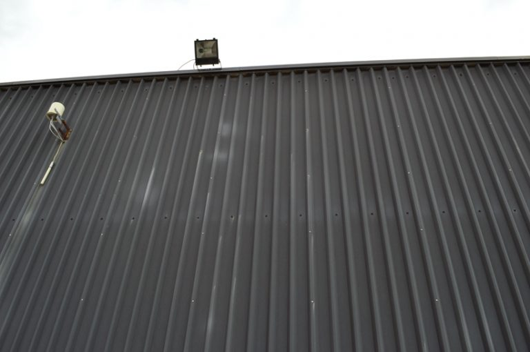 Ring Automotive Cladding Before