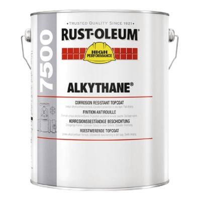 Alkythane 7500 Rust-oleum