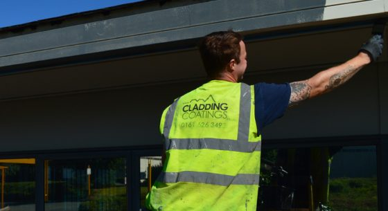 Staying safe on site: our commitment to social distancing