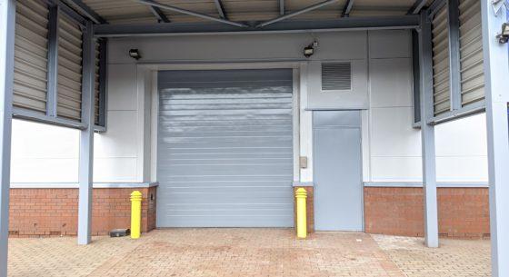 Orbis Derby Doors
