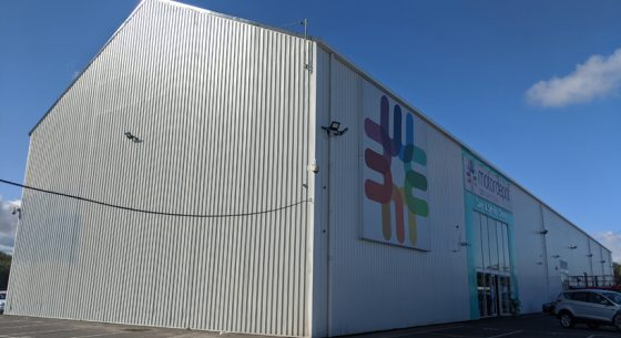 Carsupermarket.com Hull before coating