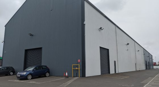 Carsupermarket.com Hull during coating