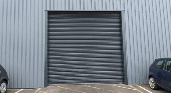 Carsupermarket.com Hull Roller Shutter Door Coating
